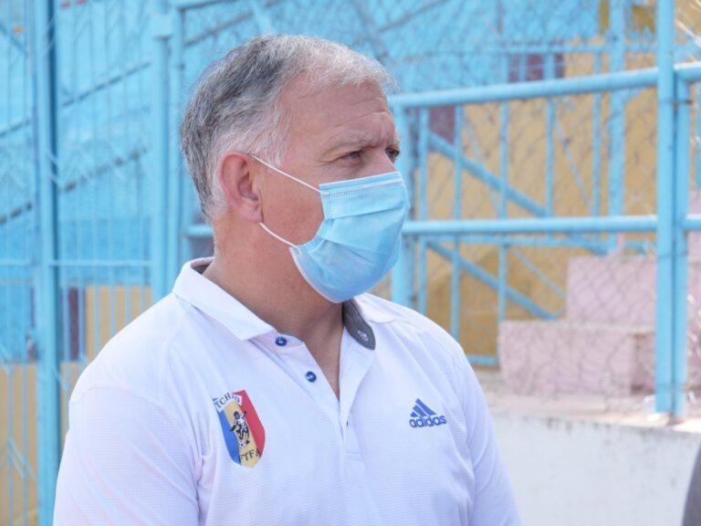 Football: Christian Routouang limoge  Emmanuel Trégoat
