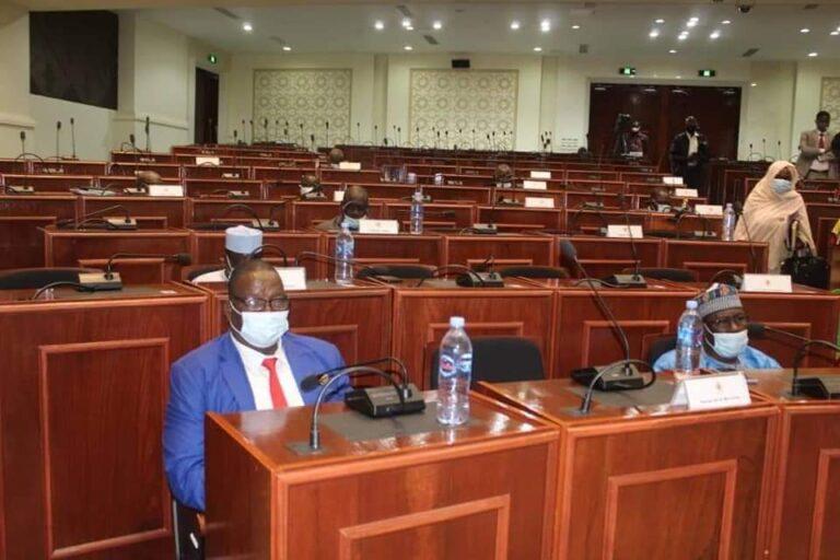 Tchad: l'état d'urgence sanitaire est prorogé pour une période de 6 mois