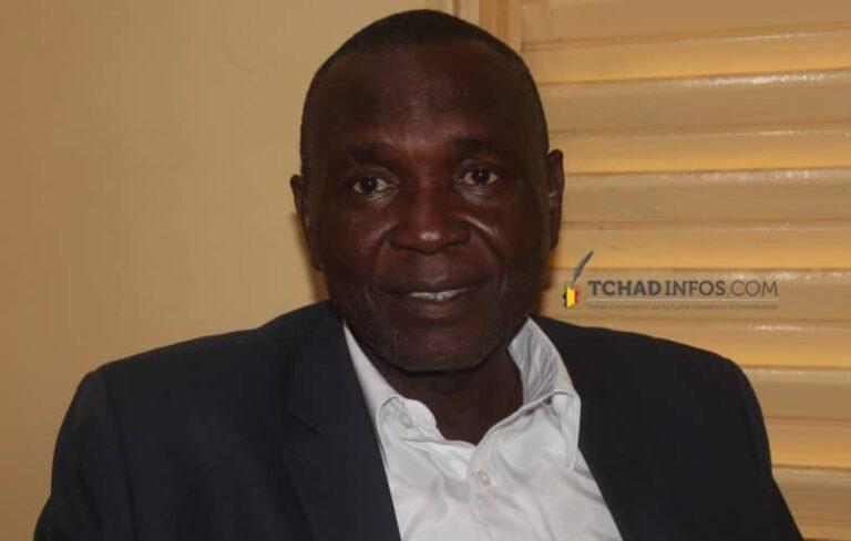 Tchad: voici pourquoi le nouveau sélectionneur des Sao n'a pas encore pris service