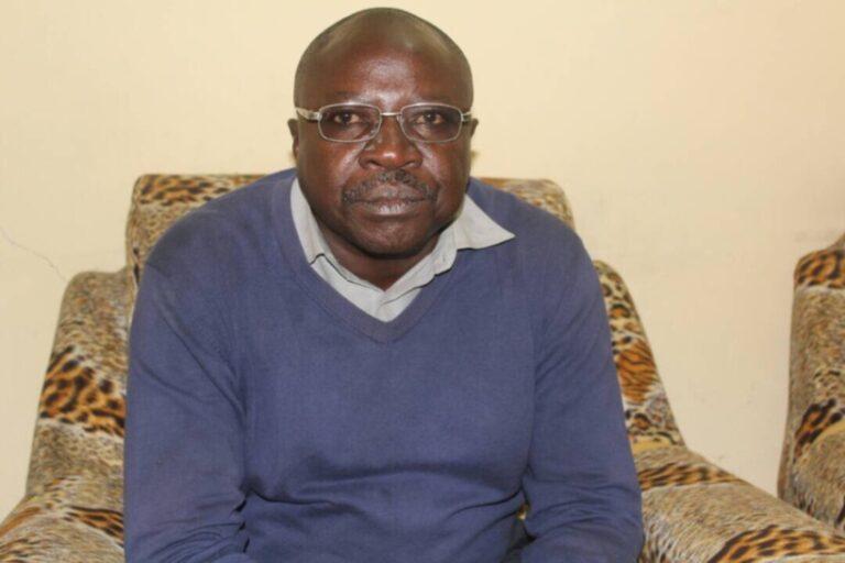 Education: Ngartoïdé Blaise, dans le viseur de ses camarades syndicalistes