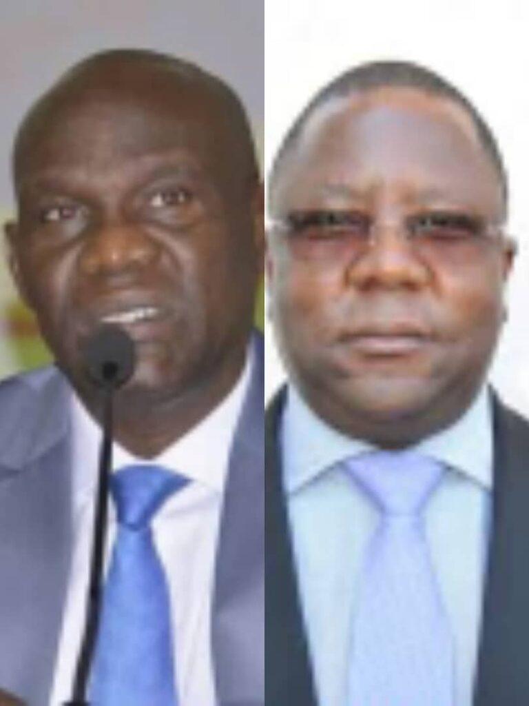 Tchad :  Entre Jean-Bernard Padaré et Djimet Arabi, qui dit vrai ?