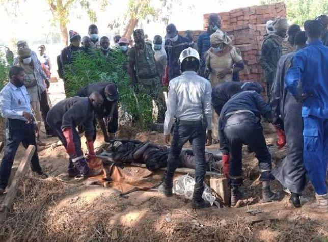 Tchad : Un corps sans vie retrouvé dans un  canal à N'Djamena