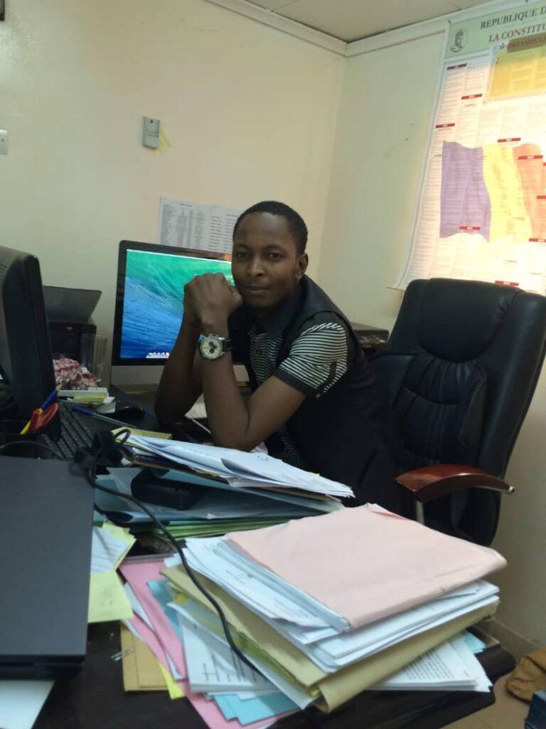 Entrepreneuriat : « Au-delà de la passion, il faudra du courage, mais surtout de la volonté car le parcours est semé d'embûches avec mille et une raison d'abandonner », Moustapha Youssouf
