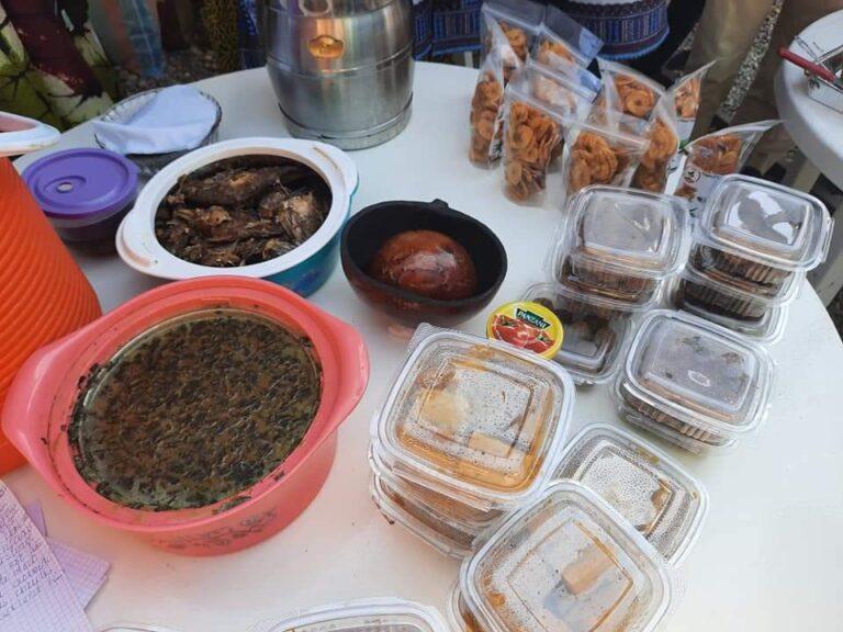Journée nationale de la gastronomie : les mets tchadiens à l'honneur