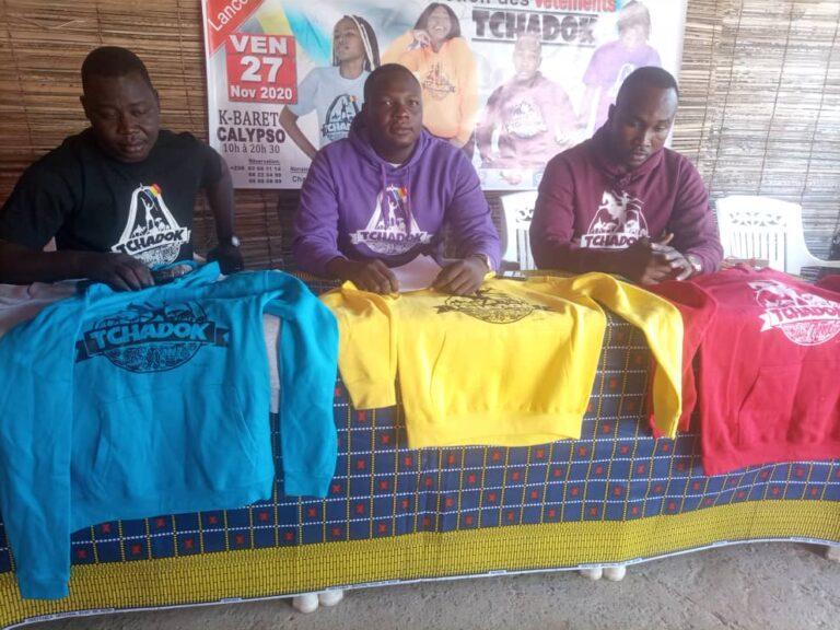 """Entrepreneuriat : """"TCHADOK 235"""" pour valoriser la culture tchadienne"""