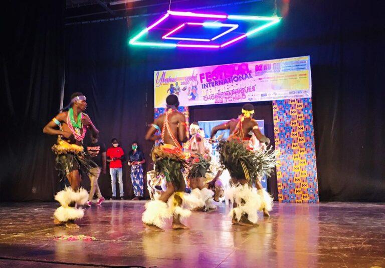 Lancement de la 3ème édition du festival d'expressions chorégraphiques au Tchad Yhéni-Ndé