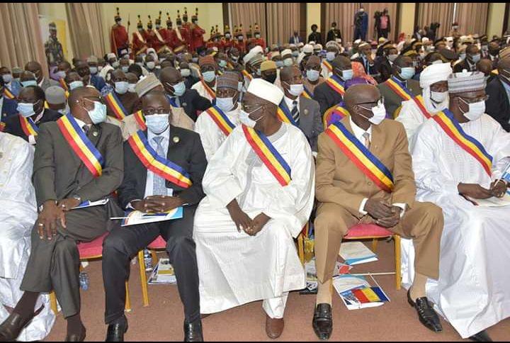 Tchad : Les députés en  formation sur le contrôle de l'action gouvernementale
