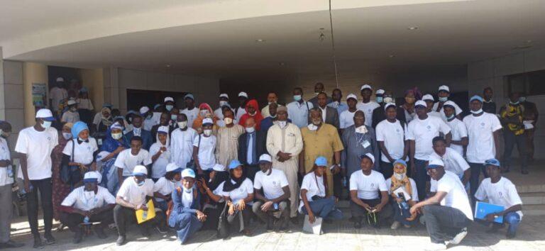 Tchad : l'ONAPE lance la semaine de l'orientation professionnelle dans les universités