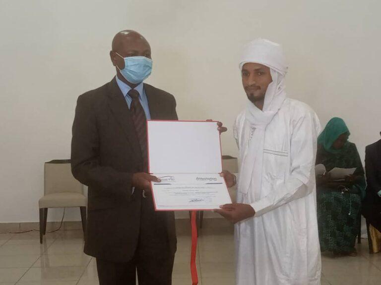 Tchad : l'Adetic crée vingt sites web pour des ministères et autres institutions étatiques