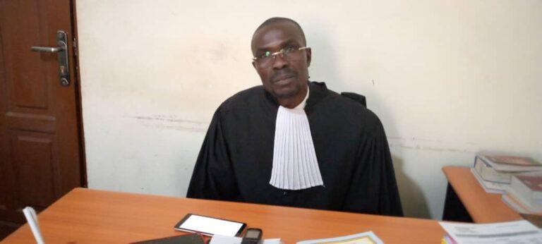 """Agression d'un magistrat par un général : le collectif d'avocats dénonce la """"complicité des acteurs judiciaires"""""""