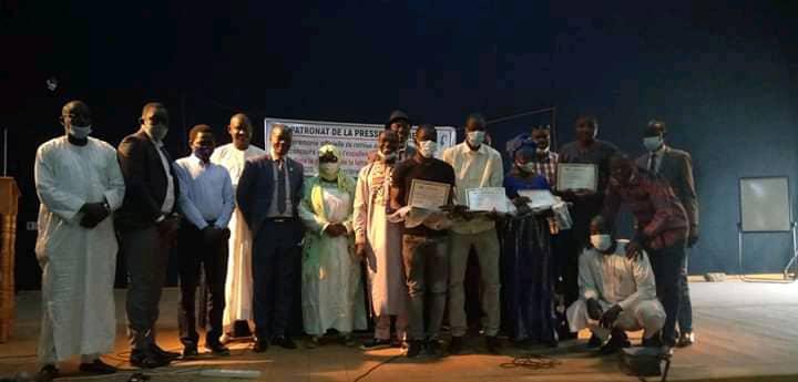Prix d'excellence du PPT : des résultats en deçà des attentes