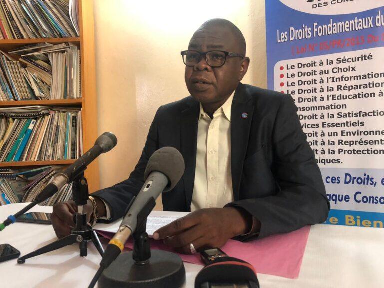 Tchad : Plus  de 80% de la population confrontés aux difficultés d'accès aux services de santé, selon l'ADC