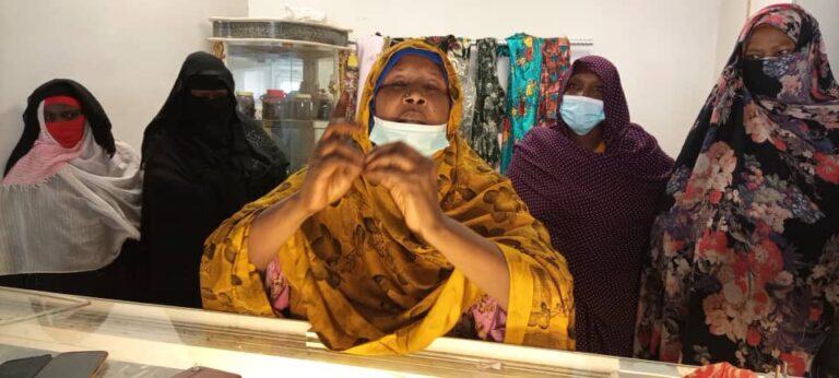 Tchad: Les femmes vendeuses d'or se disent victimes d'arnaques à l'aéroport de N'Djamena