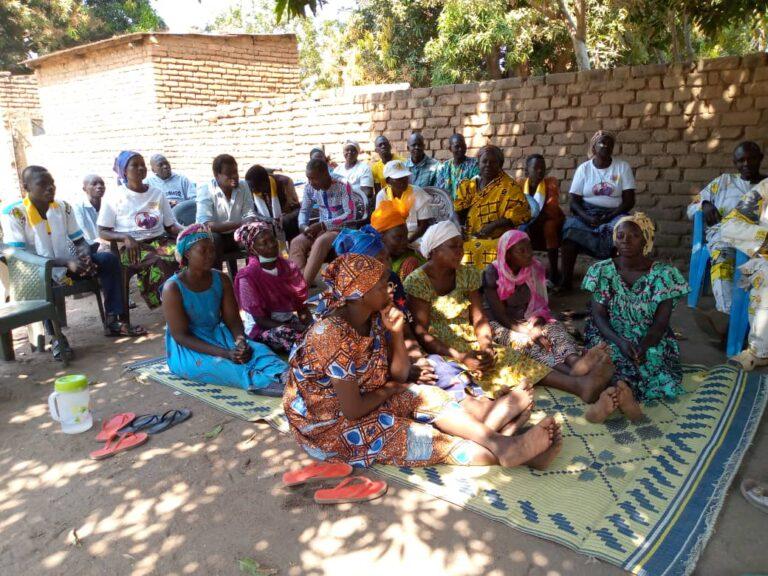 Guéra: le Nouveau Testament en langue guerguiko est dédicacé