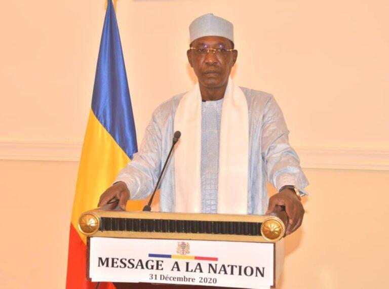Conseil Présidentiel pour l'Amélioration du Climat des Affaires au Tchad, de quoi s'agit-il?