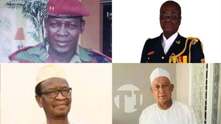 Tchad: des personnalités qui sont mortes en 2020