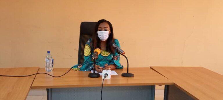 Coronavirus : le ministère de la Femme fait appel aux organisations féminines pour accentuer la sensibilisation