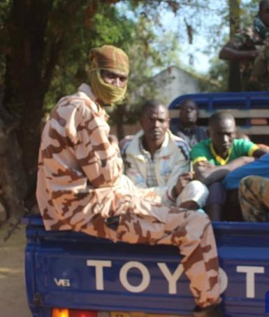 Guéra : Des contrevenants aux mesures barrières sont arrêtés à Mongo