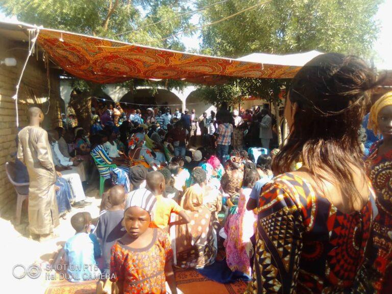 Tchad : les cérémonies de mariage continuent de se dérouler sans respect des mesures barrières