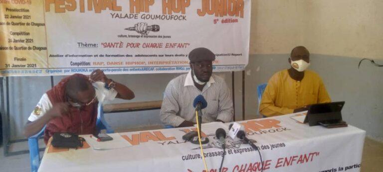 Tchad : bientôt la 5e édition du festival « Yallade Goumoufock »