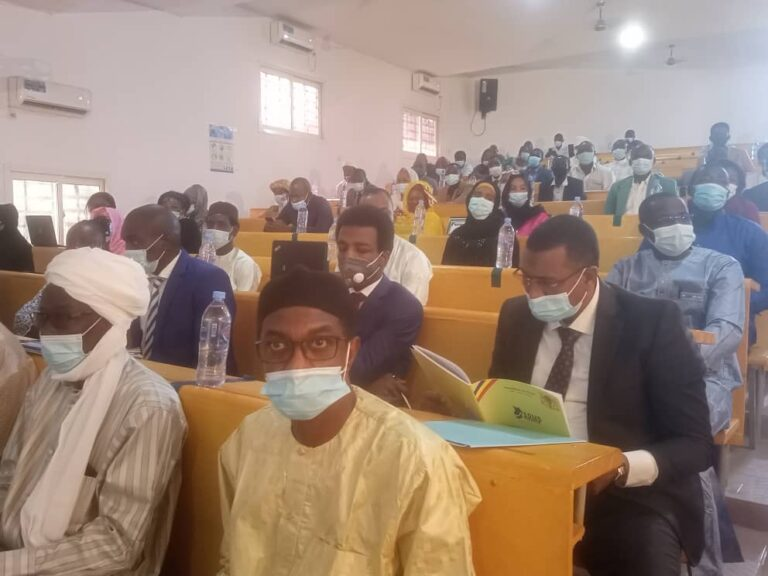 Tchad :   Le SGG forme ses nouvelles recrues