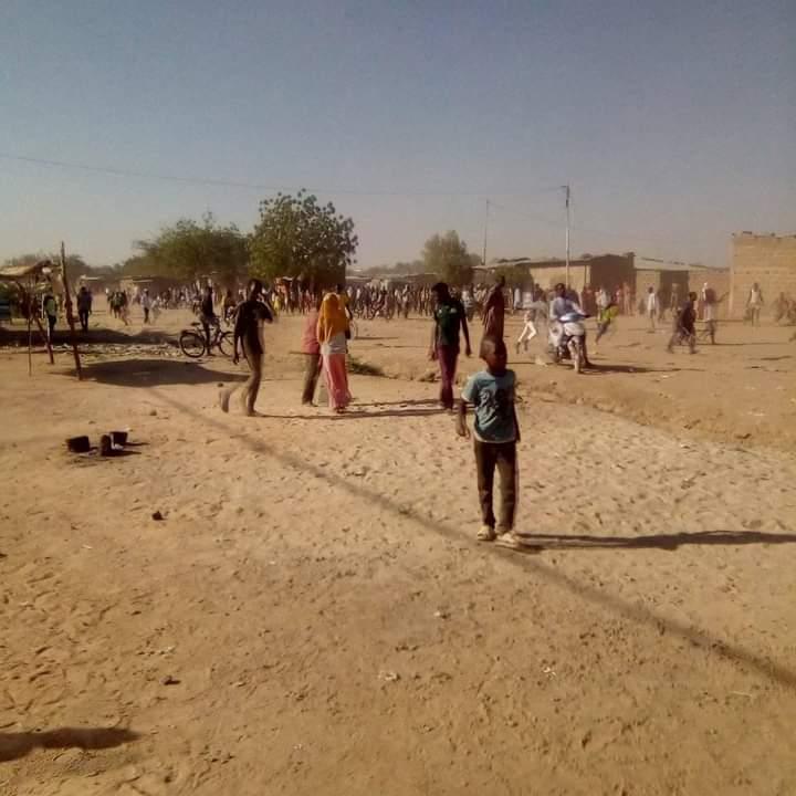 Tchad : les élèves des établissements publics empêchent ceux des écoles privées de faire cours