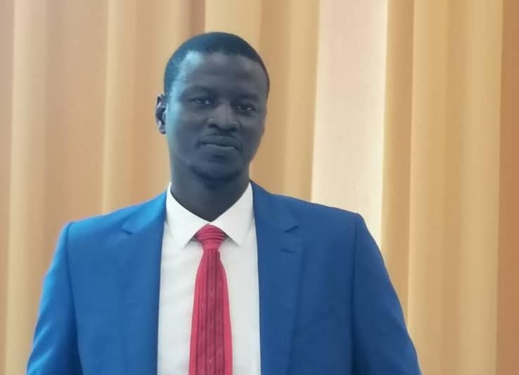 """Tchad : """"Les filles tchadiennes ont un potentiel athlétique naturel mais il n'y a pas de campagne de mention dans la mise en œuvre de leurs valeurs """", Ouya Bourma Malato, SG de la Fédération tchadienne d'athlétisme"""