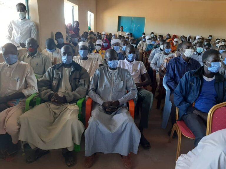 Sila : la Fondation Grand Cœur forme 150 jeunes en entrepreneuriat