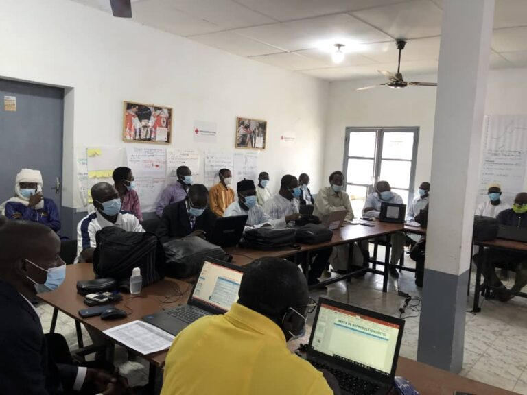 Batha : la délégation sanitaire provinciale tient son comité directeur