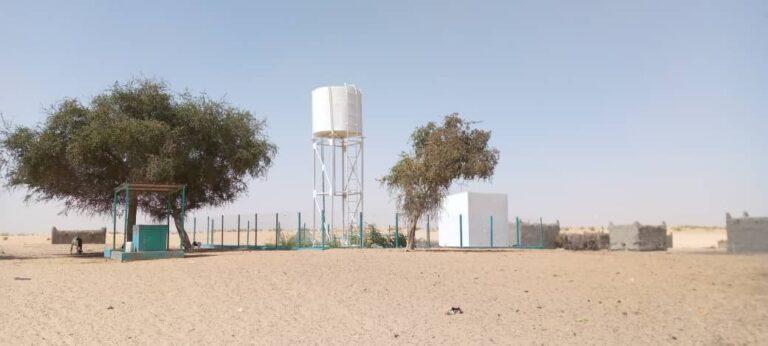 Tchad : des réponses à la pénurie alimentaire et d'eau dans le Barh El Ghazal