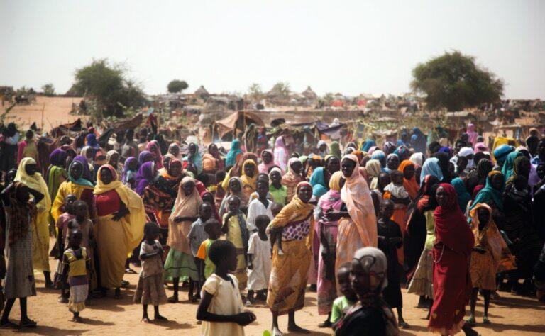 L'Union européenne alloue 105 millions de francs CFA pour porter assistance aux réfugiés soudanais au Tchad