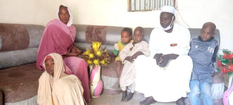 Tchad : la ville de Mongo et la problématique de l'acte de naissance