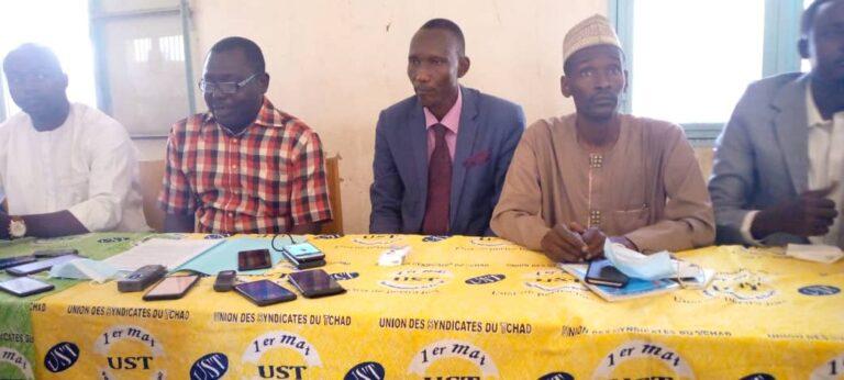 Tchad: la coordination des actions citoyennes annonce une marche