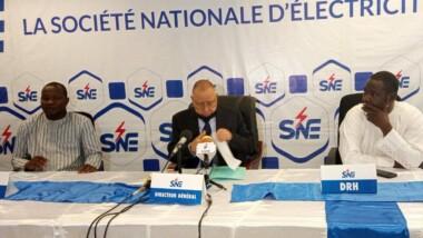 Tchad: la SNE promet résoudre progressivement la crise énergétique