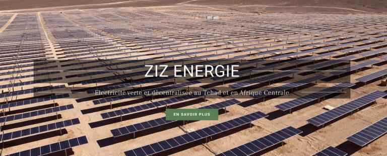 Tchad :  ZIZ Énergie lève 7 000 000€ pour électrifier 5 villes secondaires