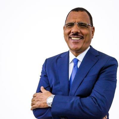 Niger: Mohamed Bazoum remporte la présidentielle