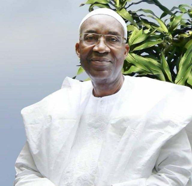 Cameroun : l'opposant Adamou Ndam Njoya est décédé