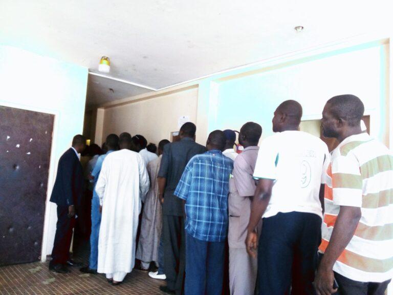 Tchad : les agents des communes du Tchad observent une grève sèche et illimitée