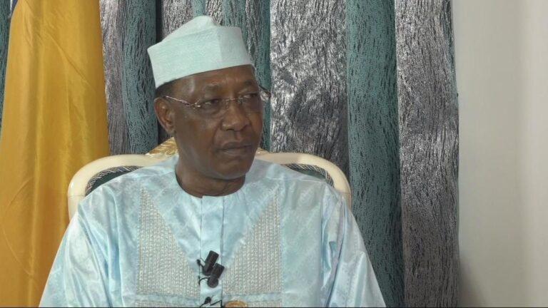 Éphéméride: voici ce que Idriss Déby Itno a dit le 04 décembre 1990