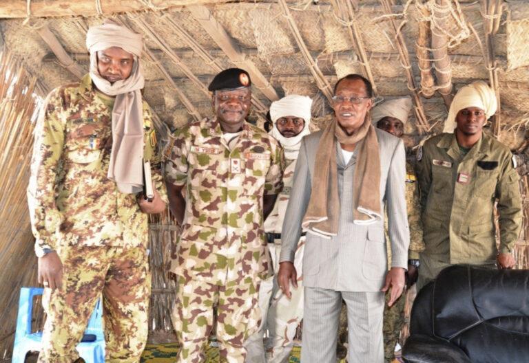 """La province du Lac Tchad officiellement déclarée """"zone de guerre"""""""