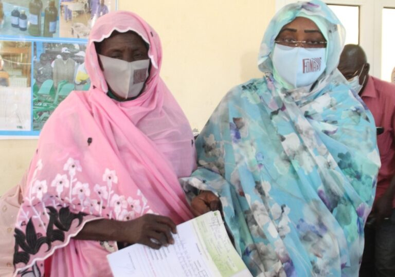 La province du Ouaddaï bénéficie de 29 projets financés par le FONAP