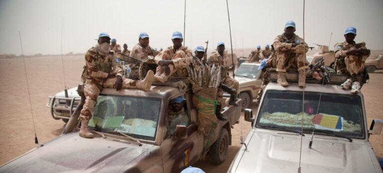 Diplomatie: après le coup d'État, le Mali est retiré de la francophonie