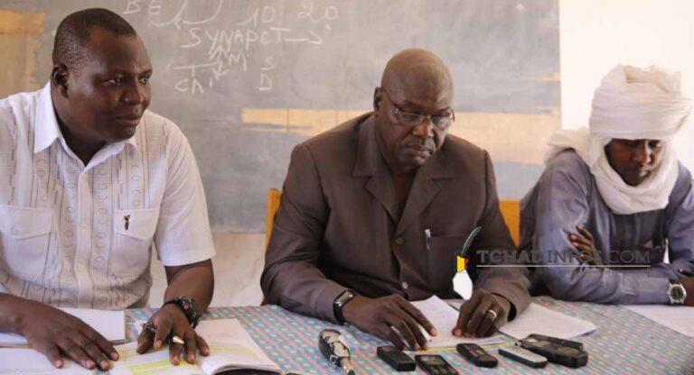 Tchad : le personnel de la CCIAMA menace d'aller en grève