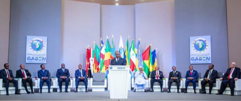 CEEAC : ce qu'il faut retenir de la 17e session ordinaire