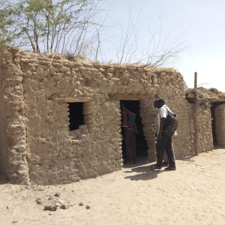 Tchad : à Kékédina, l'école tend à disparaître