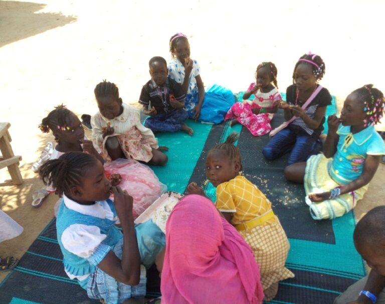 Culture : quelles valeurs les contes ont-ils en Afrique ?