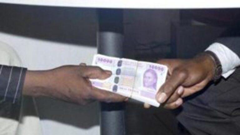 Rapport de Transparency 2020 : le Tchad toujours dans le top 20 des pays fortement corrompus au monde