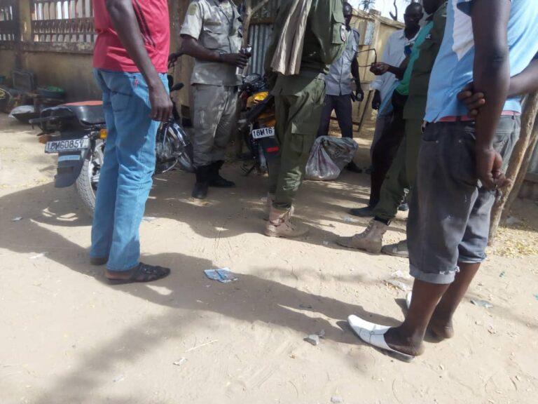Coronavirus : les mesures préventives occasionnent l'arnaque de la population à N'Djamena