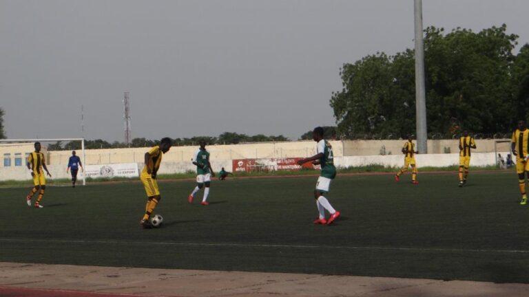 Tchad : le retour du Tchad à la campagne africaine de football
