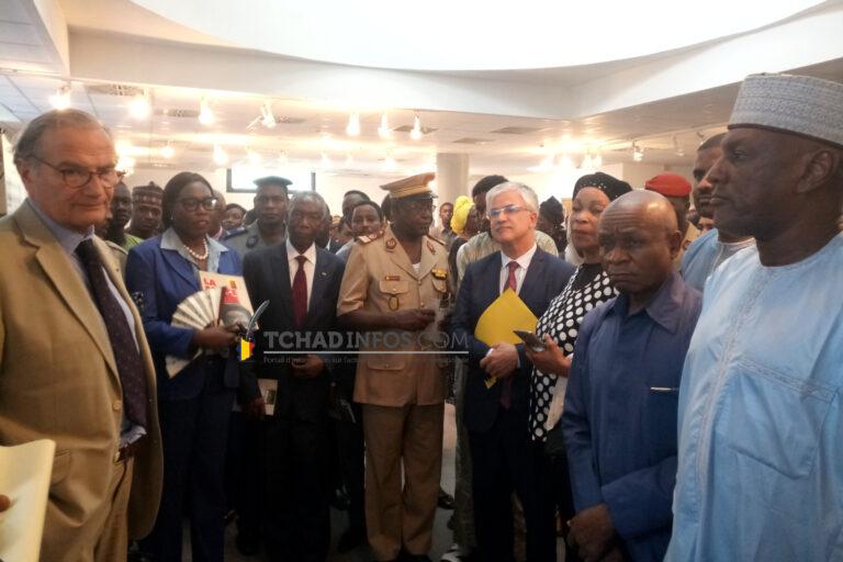 Culture: le général Largeau, un patrimoine  « franco-tchadien »